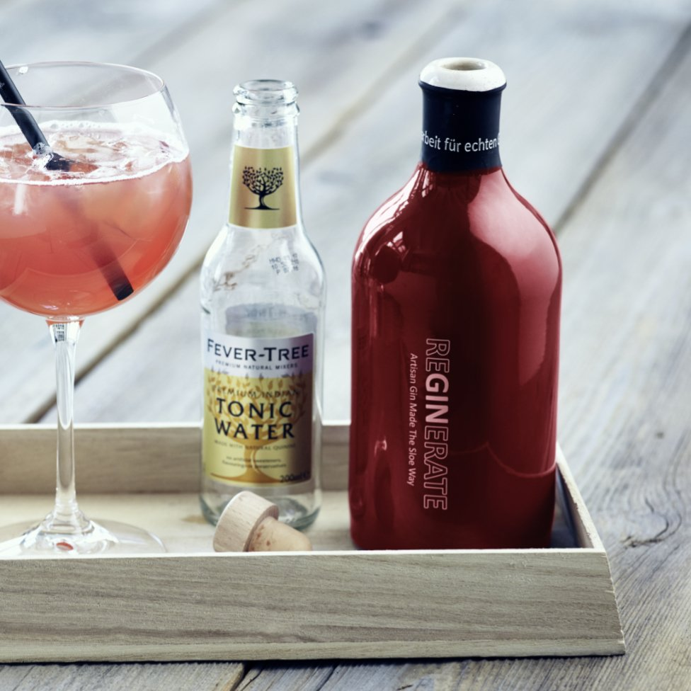 Gins - Unsere Innovation