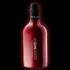 ReGINerate Sloe Gin (Limited Edition) - Der Sloe Gin bei Reginerate